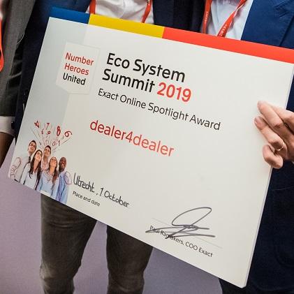 Exact EcoSystem Summit