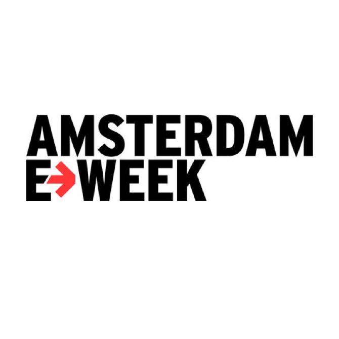 Amsterdam eWeek